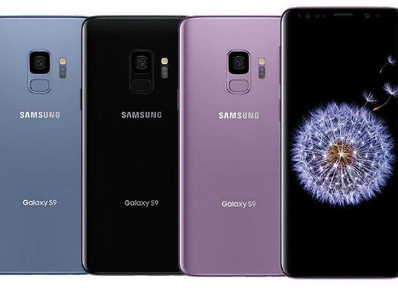 """SAMSUNG Galaxy S9 / 6G 64G / Unlocked / LM-G710N / Fast Free Shipping"""""""