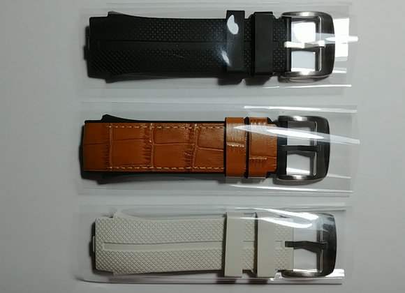 LG Urbane 2nd edition(w200) / One Side Band / The buckle side / 3 color