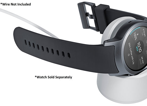 LG Wireless Battery Charging Cradle for LG Watch Sport / Genuine Charger / W280