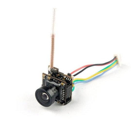 HCF7 5.8G 40CH 25MW Transmitter 700 TVL 120 degree CMOS