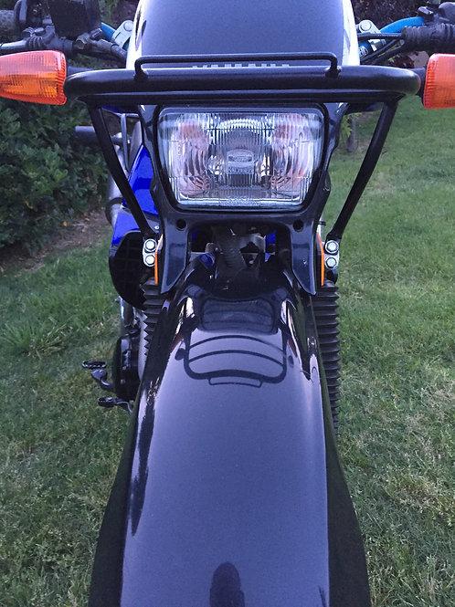 Yamaha XT225 Front Rack