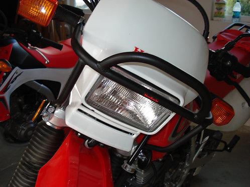 XR650L Front Grab Bar