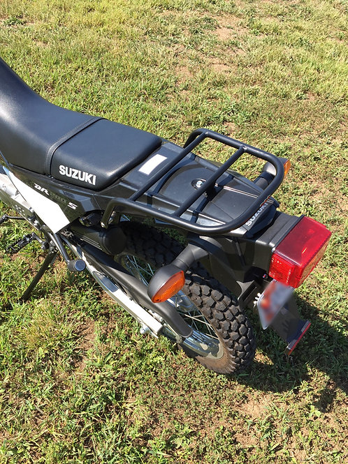 2015 and newer  Suzuki DR200 Rack