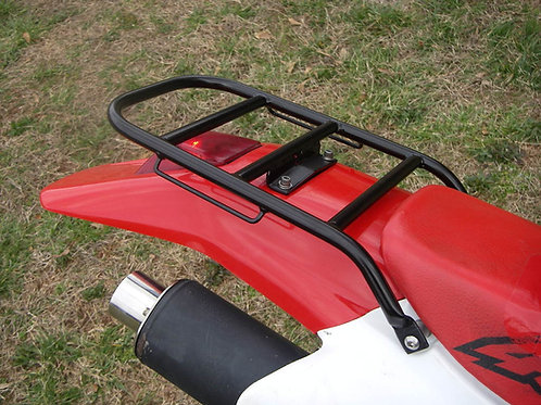 Honda XR400 Rack