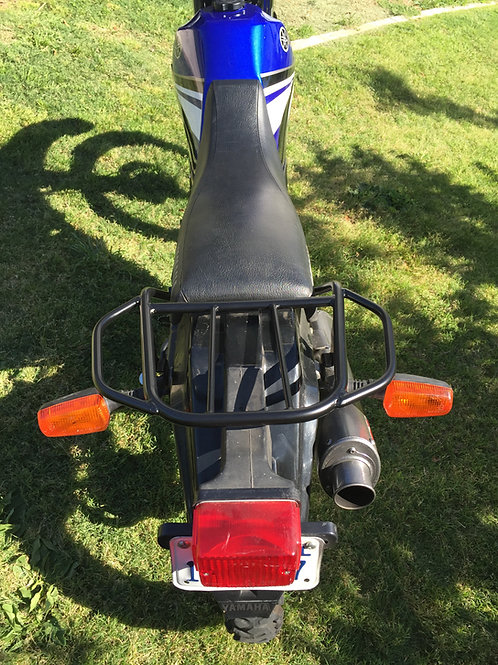 Yamaha xt225 Wing Rack