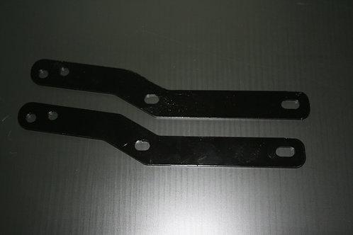 XR650L Hog Legs