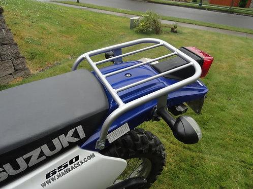 Suzuki DR650 Outback rack