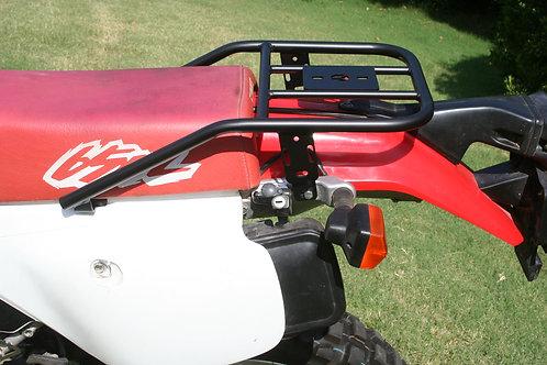 Honda XR650L BadMan Rack