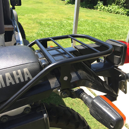 Yamaha Xt225 Rubicon rack