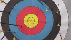 an-arrow-hitting-the-center-of-a-target-