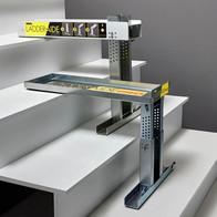 Ladder-Aide VS Ladder-Aide Pro