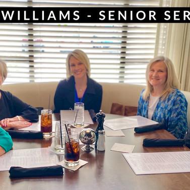 Lori Williams Senior Services   Dallas Fort Worth