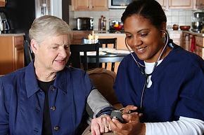 Residential Care Home | Lori Williams - Senior Services | Dallas/Fort Worth, Texas