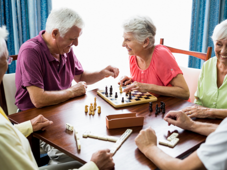 5 Benefits of Moving to a Senior Living Community