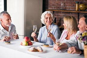 Independent/Retirement Living | Lori Williams - Senior Services | Dallas/Fort Worth, Texas