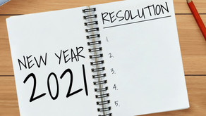 Top 10 New Year's Resolutions for Seniors