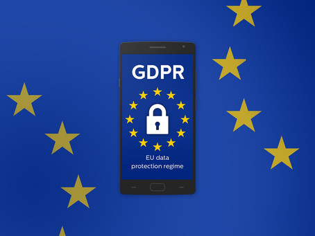 The Impact of the GDPR on Web Traffic & E-commerce Outcomes
