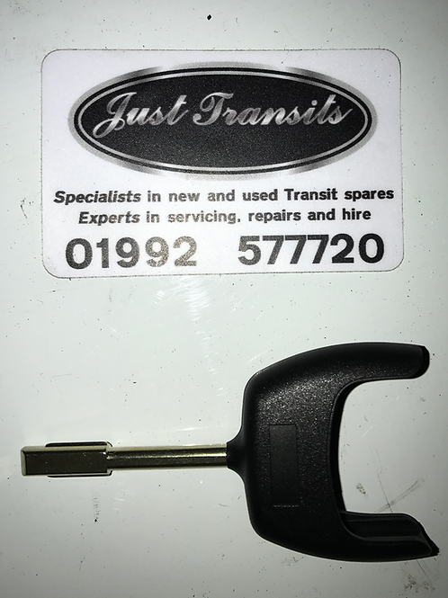 Ford Transit MK7 2006 to 2014 new key blank