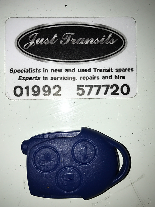 Genuine Ford Transit MK7 new key fob