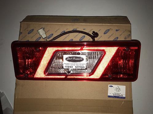 Genuine Ford Transit MK8 rear truck light unit