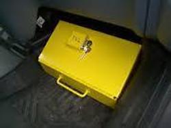 pedal box 2