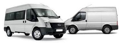 Just Transits , Ford Transits
