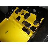 Just Transits pedal box