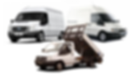 Just Transits Van Sales