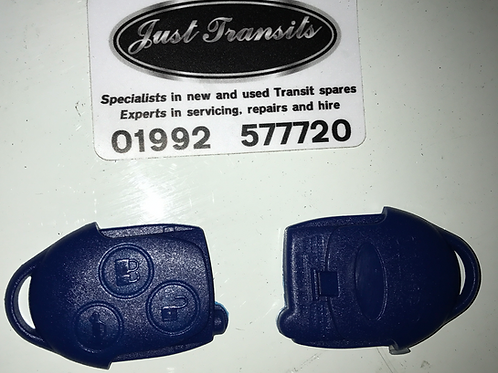 Ford Transit MK7 new key fob repair case