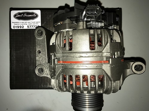 Ford Transit MK7 2.4 RWD reconditioned alternator