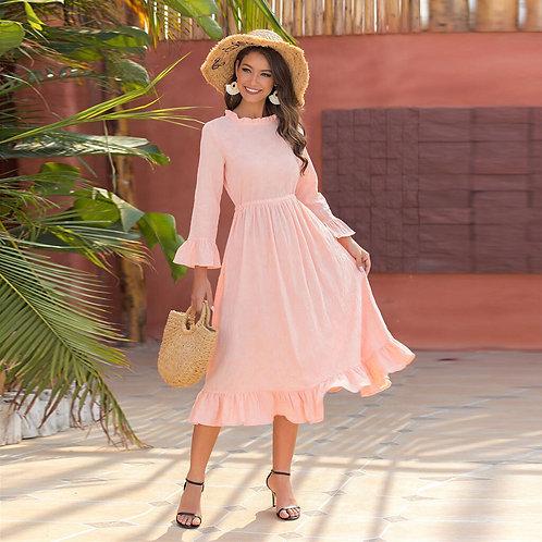 Fabulous Spring Fling Dress