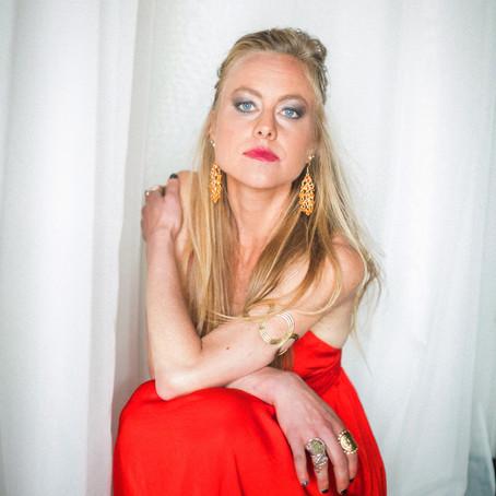 LYRA STAR New Single BROKEN