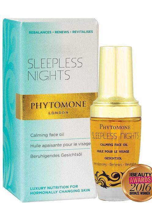Sleepless Nights Calming Face Oil 30ml
