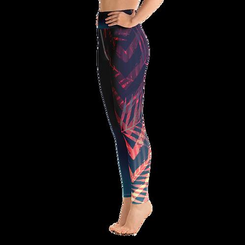 Women's All Day Comfort Yoga Olivia Full Length Leggings