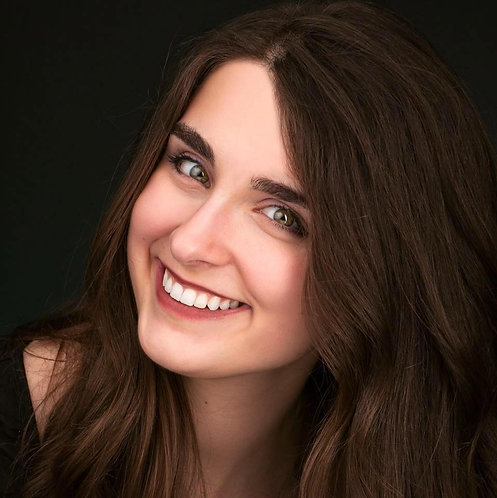 Secrets to UNLOCK your Voice MASTER CLASS with Madison Skinner