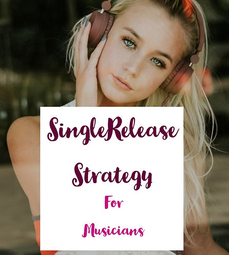 Single Release Strategy and One Month Calendar