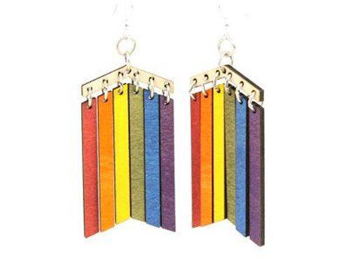 Pride Earrings #1476