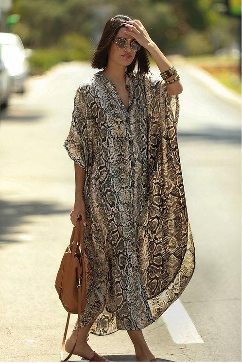 Wide Dress -Python
