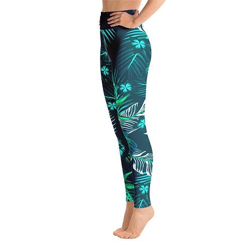 Women's All Day Comfort Yoga Veronica Full Length Leggings