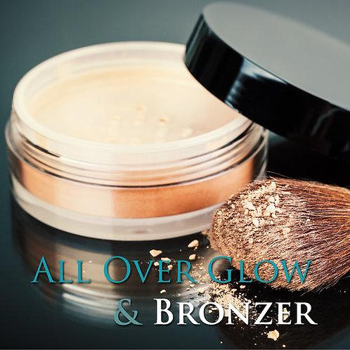 All Over Glam Glo