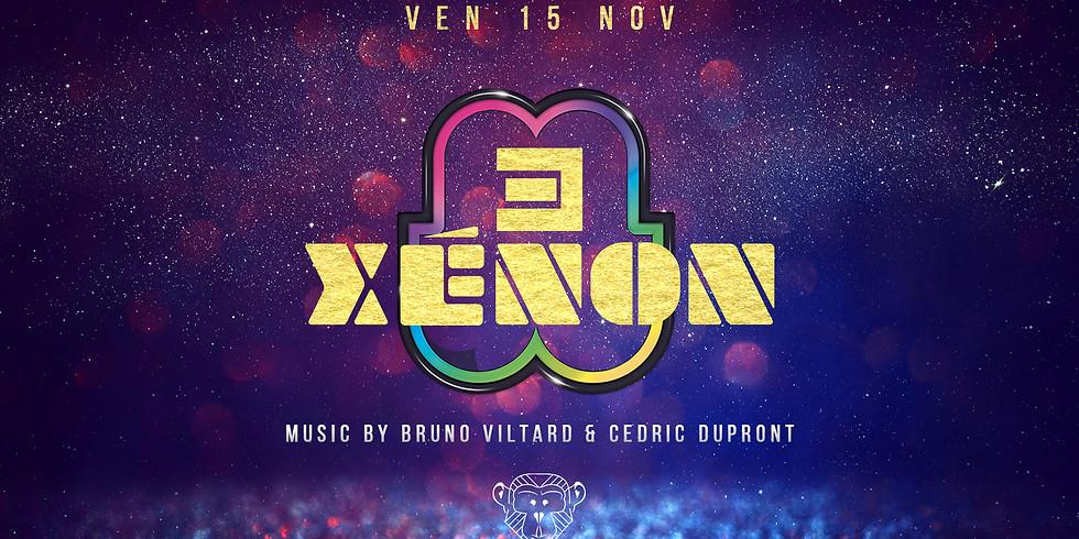 XENON 3