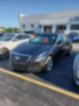 used cars muskegon