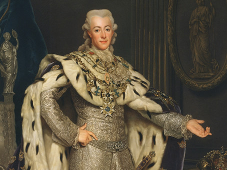 The Swedish King Who Tried To Kill A Prisoner With Coffee