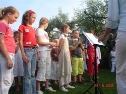 Zomerconcert 2005
