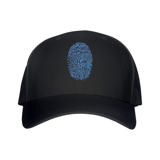 CLUE - NEW ERA HAT
