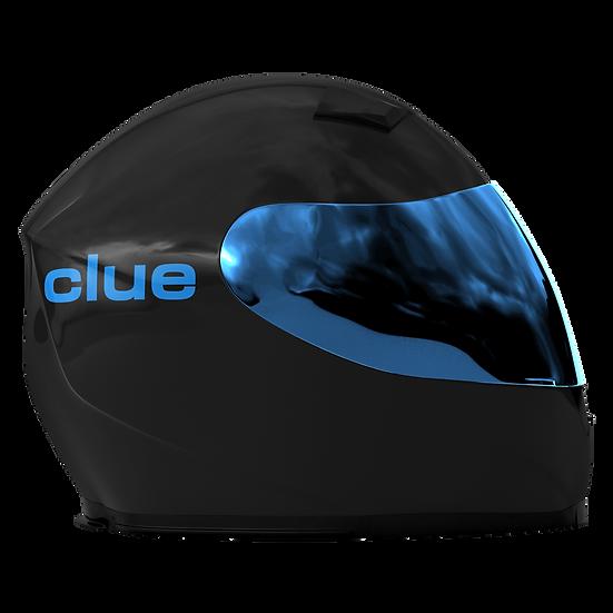 CLUE - MOTORCYCLE HELMET