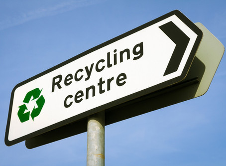 West Berkshire Council Reopens Recycling Centre With Booking System