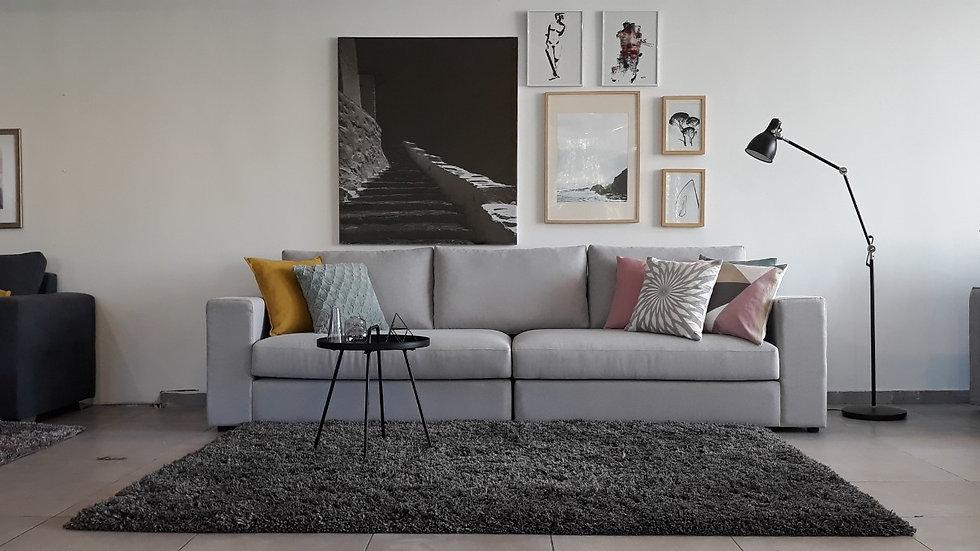 Τριθέσιος καναπές Αιολος 2.60Χ0.90