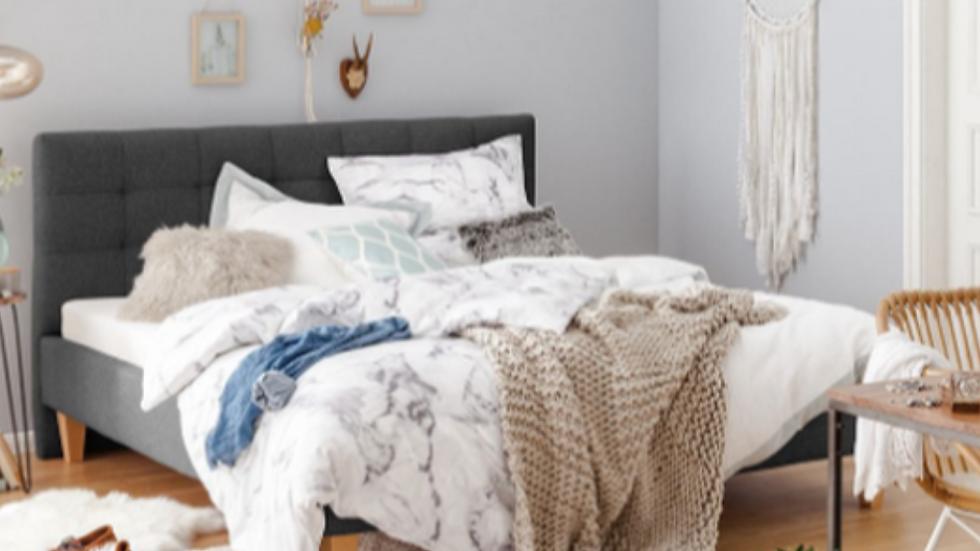 Κρεβάτι Ηρω 1.60 x2.00