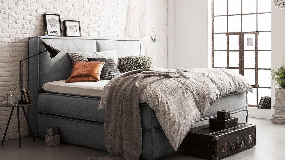 Κρεβάτι Ερμής 1.60 x200